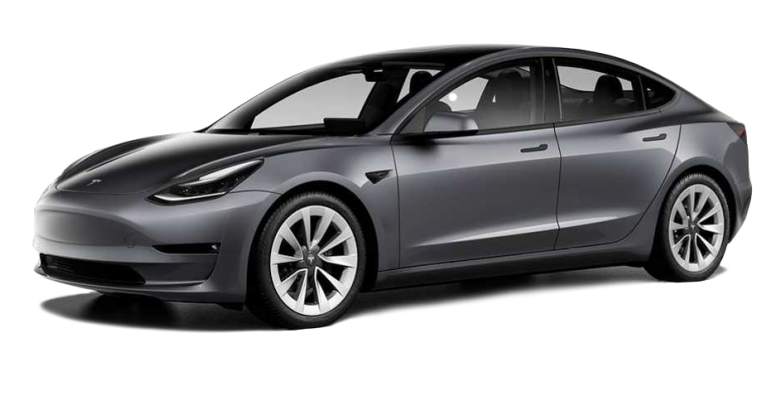 Tesla Model 3 Performance 2021