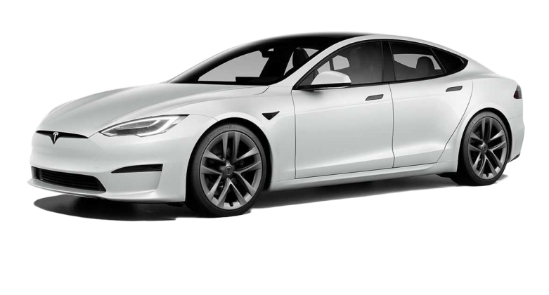 Tesla Model S Long Range 2021